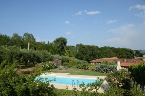 Azienda agricola a Pesaro