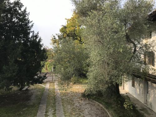 Hus i Zoppola