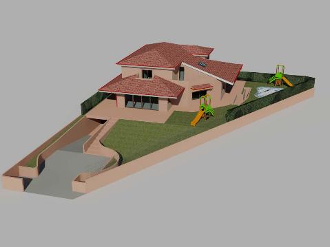 Maison à Segrate
