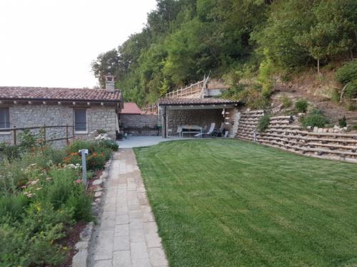 Casa semi-independiente en Ponte Nizza