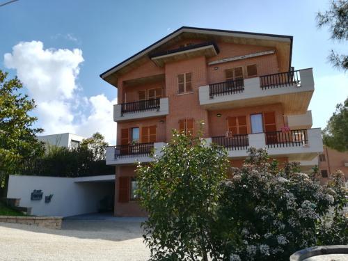 Apartamento en Torre San Patrizio