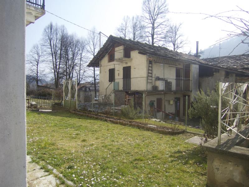 Einfamilienhaus in Pessinetto