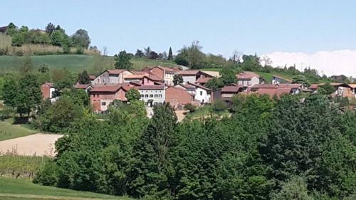 Casa en Lu e Cuccaro Monferrato