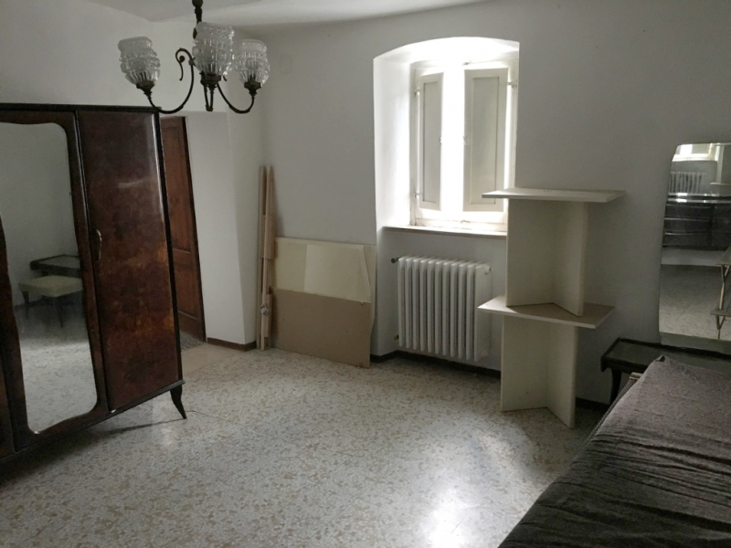 Apartamento en Badia Tedalda