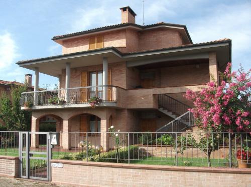 Villa in Monteroni d'Arbia