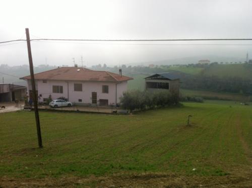 Hus i Mosciano Sant'Angelo
