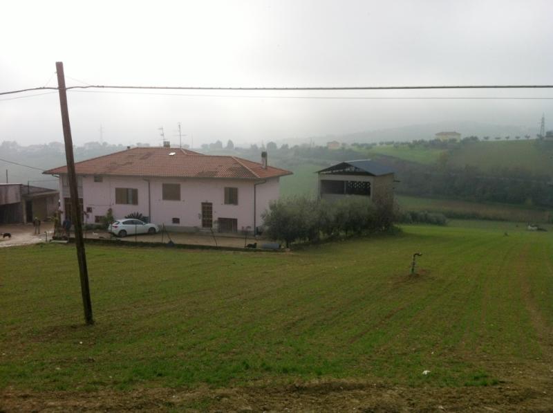 Casa en Mosciano Sant'Angelo