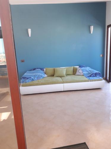 Penthouse in Alghero