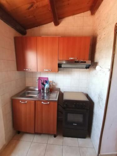 Studio apartment in Alghero