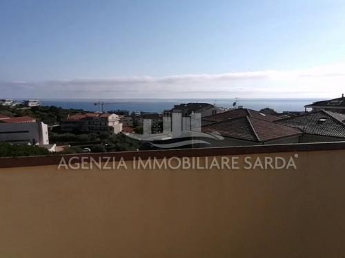 Zolderkamer in Alghero
