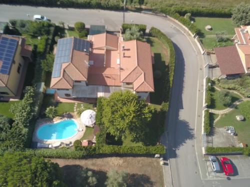 Casa independiente en Piombino