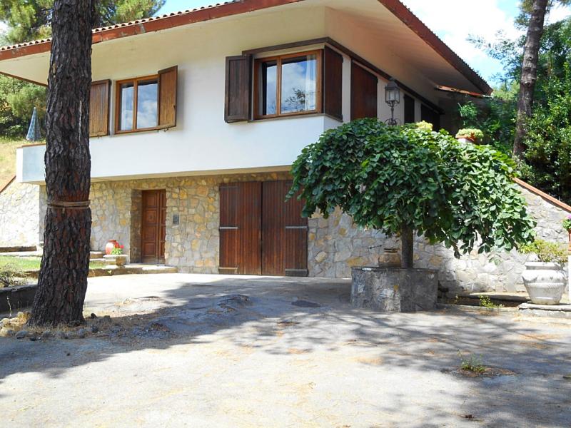 Casa en Cavriglia