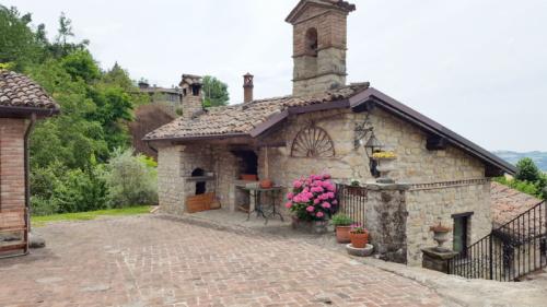 Casa independiente en Ponte Nizza