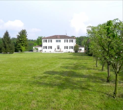 Hus i Marmirolo