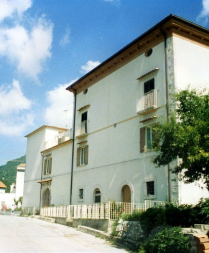 菲利尼亚诺历史性住宅