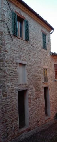 Casa indipendente a Arcevia