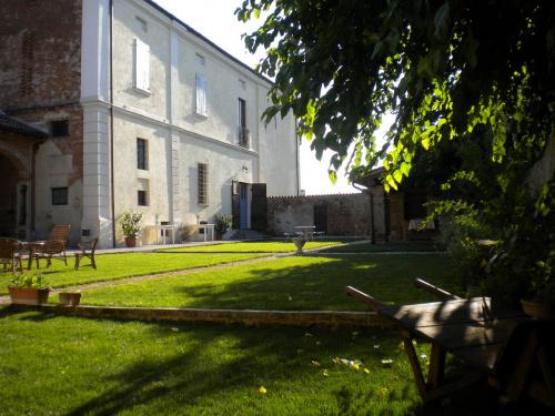 Haus in Cremona