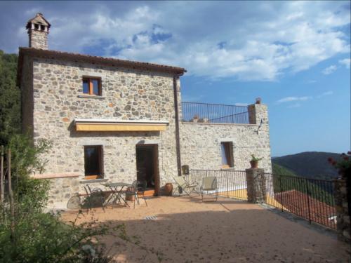Casa em Tortorella