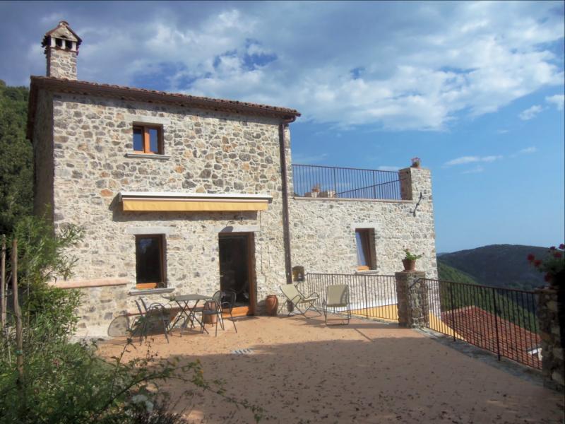 Haus in Tortorella