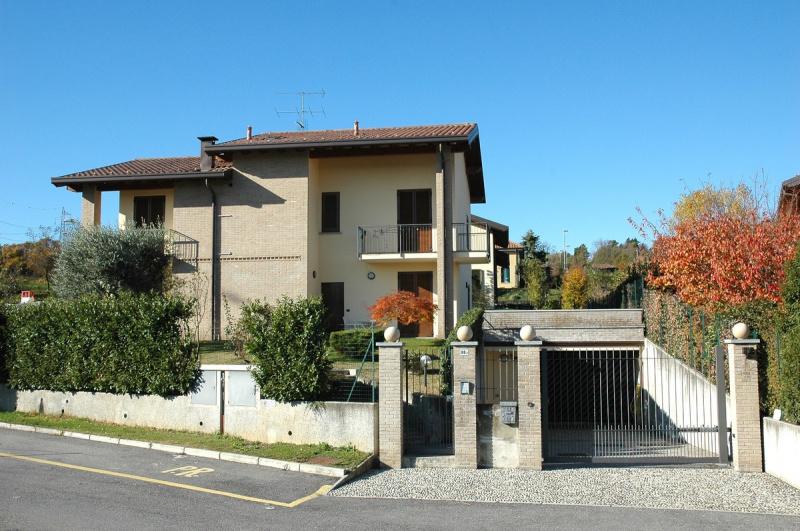 Villa in Albavilla