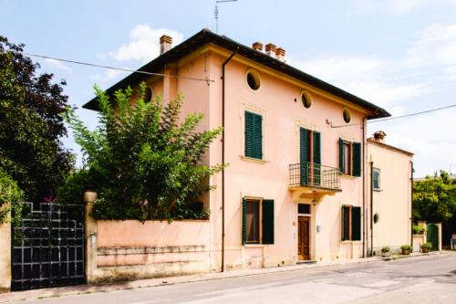 Haus in San Giovanni Valdarno