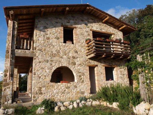 Erfgoedlijst in Orvieto