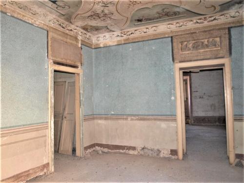 Wohnung in Orvieto