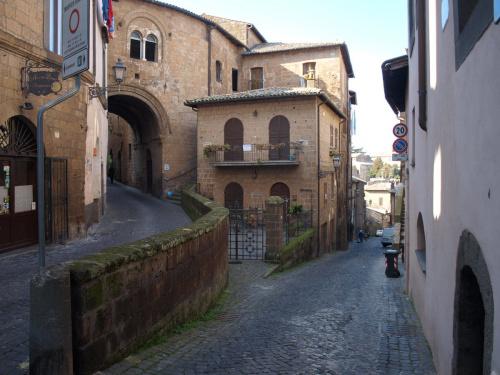 Casa semi indipendente a Orvieto