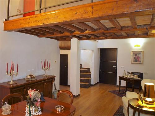 Appartement à Orvieto