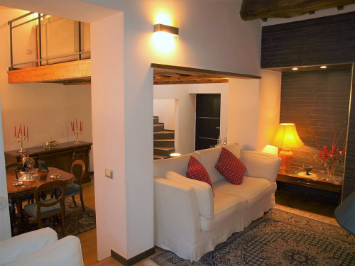 Apartamento en Orvieto
