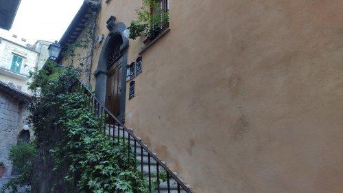 Lägenhet i Orvieto