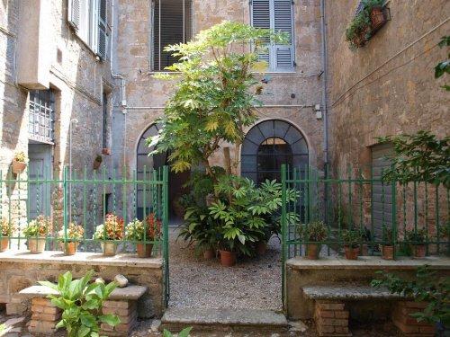 Appartamento storico a Orvieto
