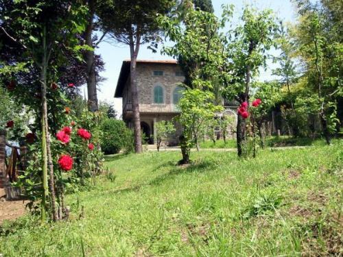 Einfamilienhaus in Bibbiena
