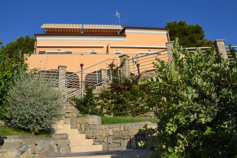 Wohnung in Andora