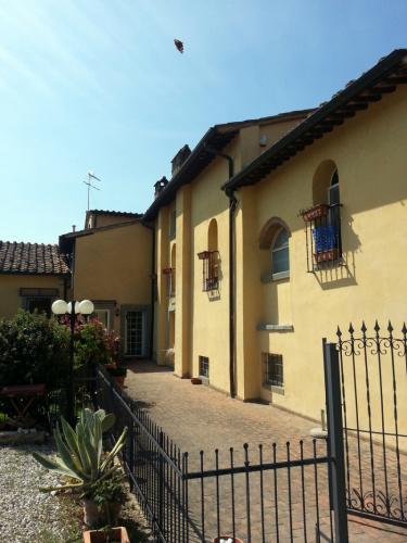Apartamento en Empoli