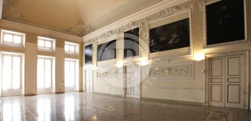 Historisches Appartement in Genua