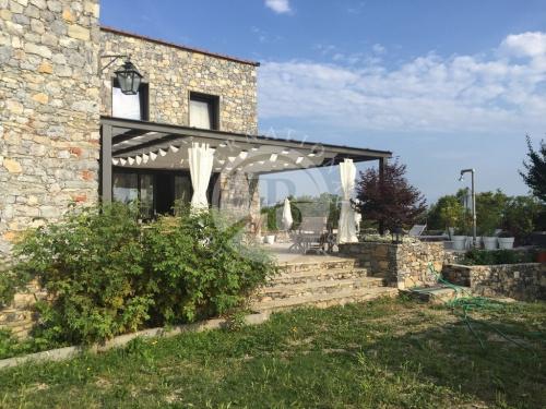 Villa in Lerici