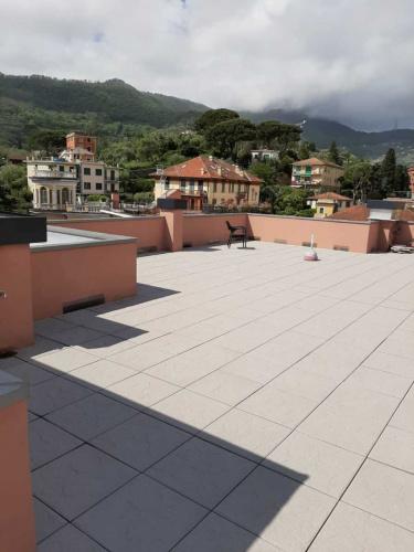 Terrasse à Santa Margherita Ligure