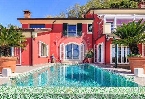 Villa in La Spezia