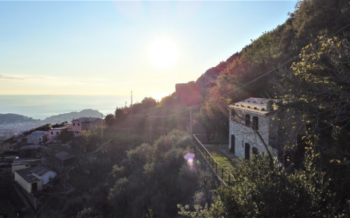 Country house in Sestri Levante