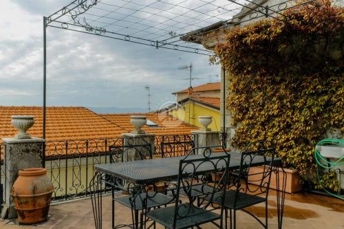 Vrijstaande woning in Castelnuovo Magra