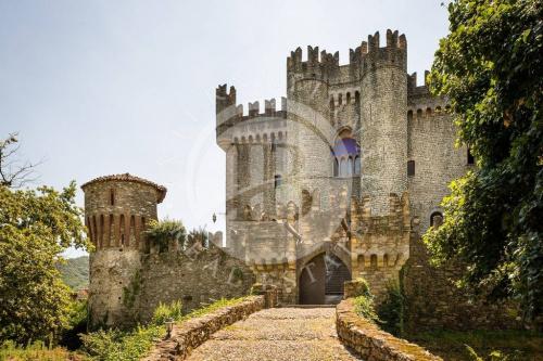 Schloss in Saluzzo