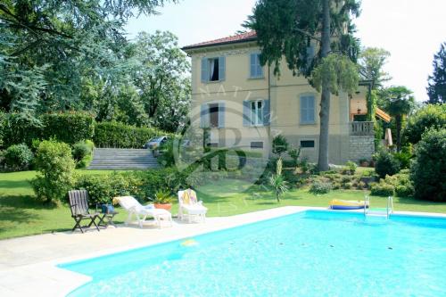 Villa à Viggiù
