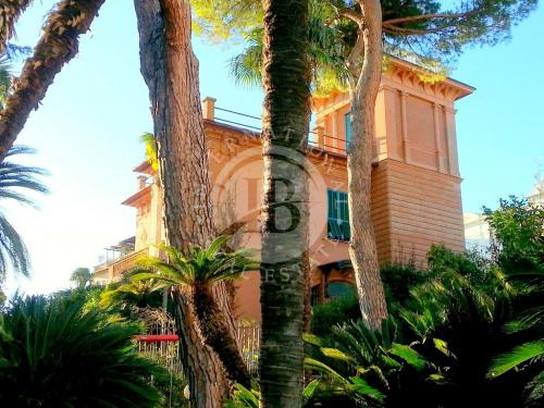 Villa in Genua