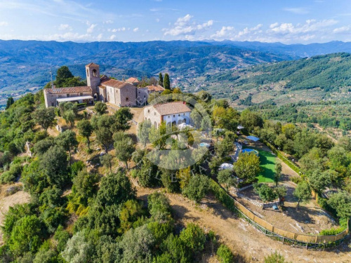 Villa in Monsummano Terme