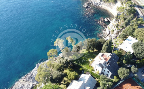Villa en Pieve Ligure