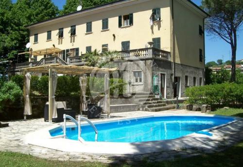 Villa en Sarzana