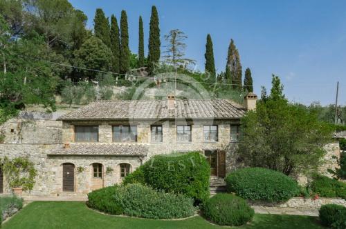 Villa a Poggibonsi