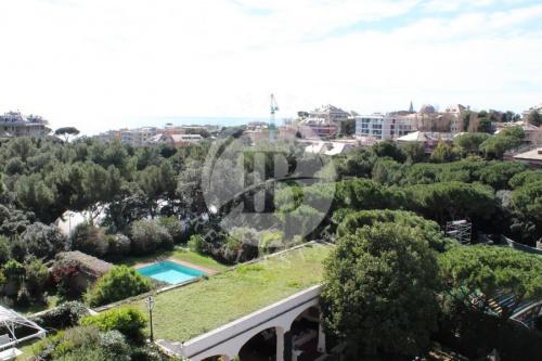 Apartment in Genoa
