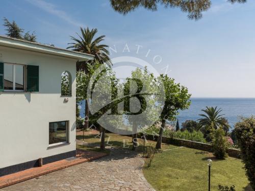 Villa in Pieve Ligure
